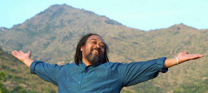Mooji - Mooji Foundation